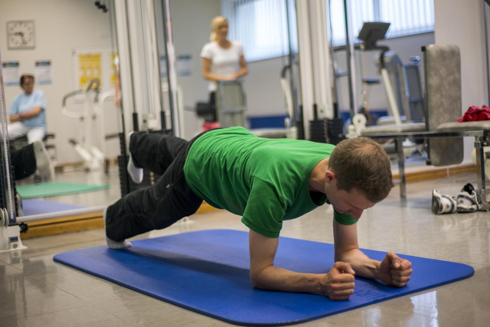 Maak een asfpraak voor sportfysiotherapie in Nijmegen